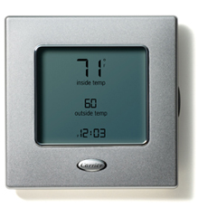carrier split system. split systems carrier programmable thermostat system