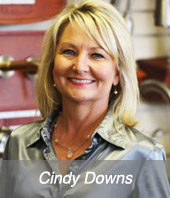 Cindy Downs