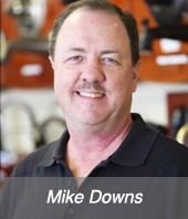 Mike Downs
